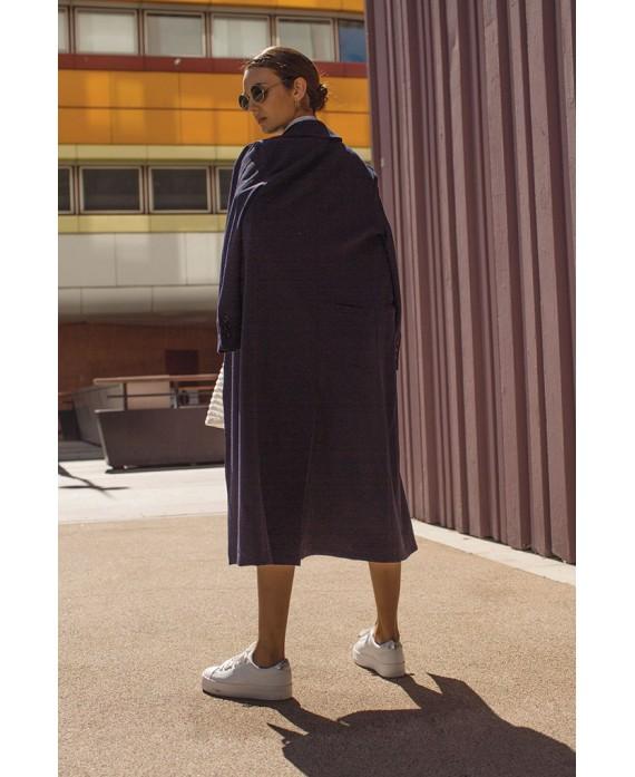 Le manteau MATTHIEU